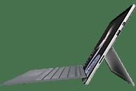 MICROSOFT Surface Pro 8GB / 256GB i5-7300U Convertible LTE, Platin - für Geschäftskunden
