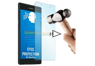 Protector Pantalla  - Made For Xperia Prot Cristal Sony Z5 AntiAzulray
