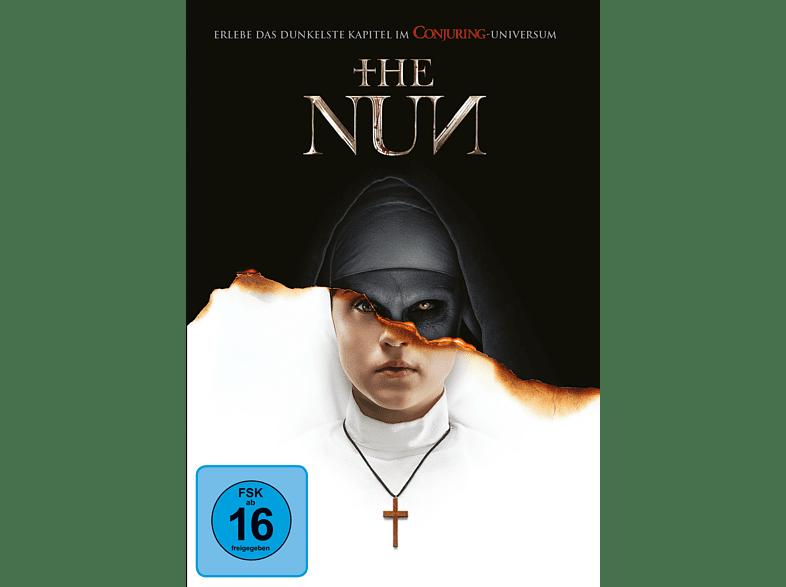 The Nun [DVD]