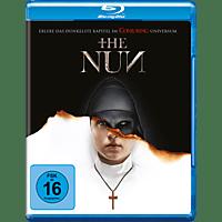 The Nun Blu-ray