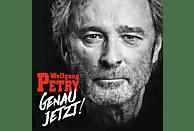 Wolfgang Petry - Genau jetzt! [CD]