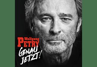 Wolfgang Petry - Genau jetzt!  - (CD)