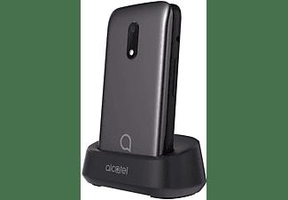 """Móvil - Alcatel 3026X 2.8"""", 3.2 Mp, 3G, Negro"""