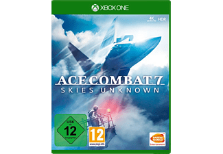 Ace Combat 7: Skies Unknown - [Xbox One]