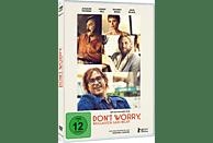 Don't Worry, weglaufen geht nicht [DVD]