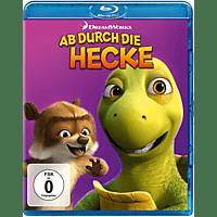Ab durch die Hecke Blu-ray