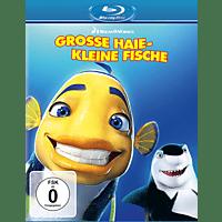 Grosse Haie - Kleine Fische Blu-ray