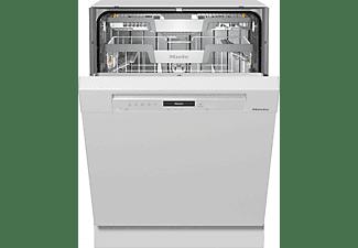 MIELE G 7315 SCI XXL AutoDos Geschirrspüler (teilintegrierbar, 598 mm breit, 42 dB (A), C)