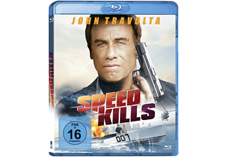 Speed Kills - (Blu-ray)