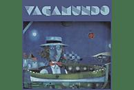 T-Sunami Merch, S.L. Vagamundo - CD