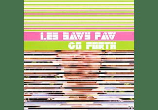 Les Savy Fav - GO FOURTH  - (CD)
