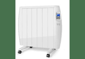 Emisor térmico - Taurus Malbork 1200, 2 modos, 1200 W, Programable, Temperatura ajustable