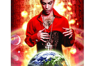 Prince - Planet Earth - (CD)