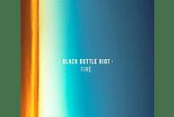 Black Bottle Riot - Fire [CD]
