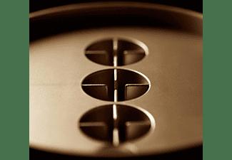 LIGHTAIR LIGHTEV-050502 EVOLUTION GOLD Luftfreiniger Gold/Braun (5 Watt, Raumgröße: 50 m²)