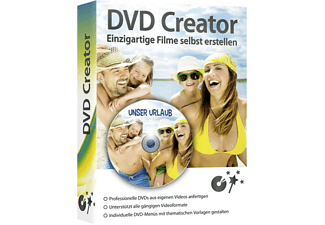 DVD Creator - [PC]
