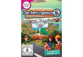 Das Rettungsteam 8 - Sammleredition - PC