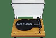LENCO LS-10 Plattenspieler Holz