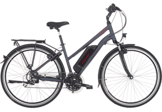 FISCHER E-Bike Trek DA 28 24G ETD 1806-S1