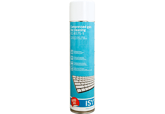 ISY ICL-6575-1 Weiß / Blau