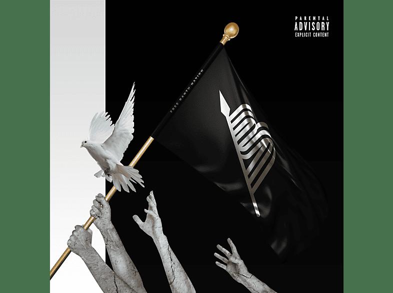 Bantu Nation - Free Bantu Nation [CD]
