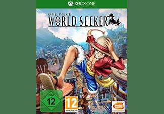 One Piece: World Seeker [Xbox One]