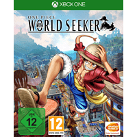 One Piece: World Seeker [Xbox One]