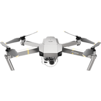 DJI MAVIC PLATINUM + AKKU BUNDLE Drohne