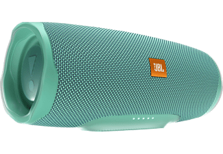 JBL Charge 4 - Enceinte Bluetooth (Turquoise)