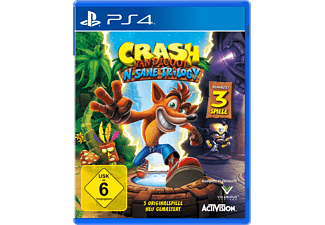 Crash Bandicoot 2.0 - PlayStation 4