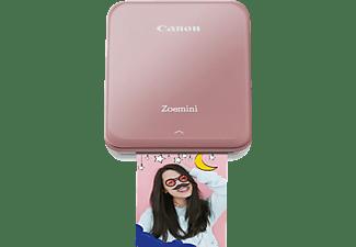 CANON Fotodrucker Zoemini, rosegold