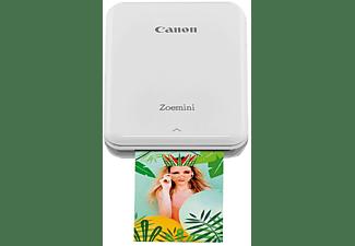 CANON Fotodrucker Zoemini, weiß