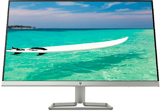 "Monitor - HP 27F, 27"" FHD, IPS, 5 ms, Micro-borde, Antirreflectante, Ultradelgada, HDMI, VGA"