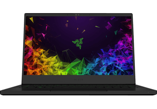 RAZER Notebook Blade Stealth 13 (Base-Model), schwarz (RZ09-02810G71-R3G1)