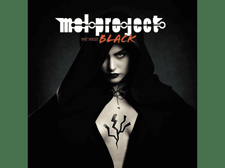m.o.l.pro.ject - We Wear Black (180g Black Vinyl) [Vinyl]