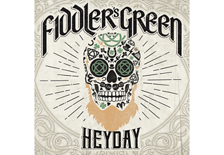 Fiddler's Green - Heyday (ltd.Fan-Box) - (CD)