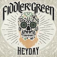 Fiddler's Green - Heyday (ltd.Fan-Box) [CD]