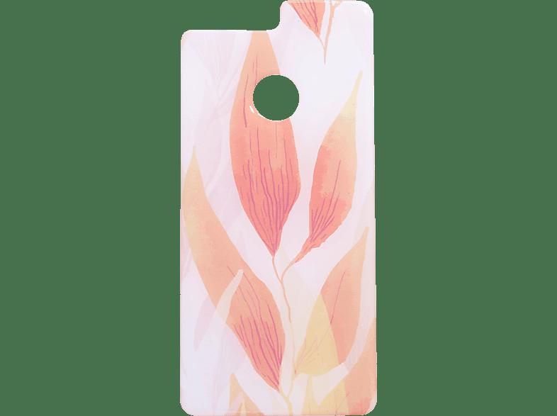 V-DESIGN VPB 064 , Backcover, Huawei, Y7 (2018), quecksilberfreies Harz / polymere Folie, Mehrfarbig