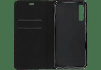 V-DESIGN VPR 053, Bookcover, Samsung, Galaxy A7, Schwarz