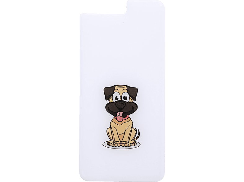 V-DESIGN VPB 052 , Backcover, Huawei, Y6 (2018), quecksilberfreies Harz / polymere Folie, Mehrfarbig