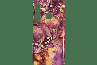 V-DESIGN VMR 129 , Backcover, Samsung, Galaxy A9 (2018), Thermoplastisches Polyurethan, Mehrfarbig