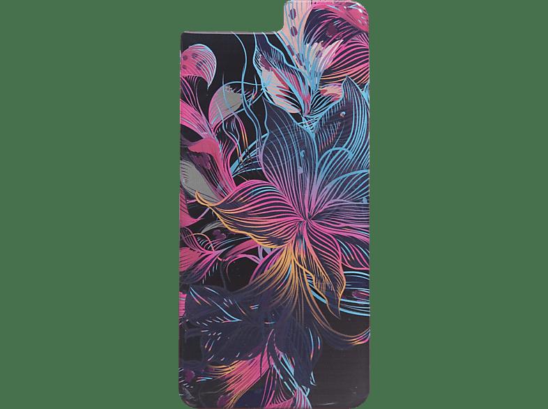 V-DESIGN VPB 056 , Backcover, Huawei, Y6 (2018), quecksilberfreies Harz / polymere Folie, Mehrfarbig