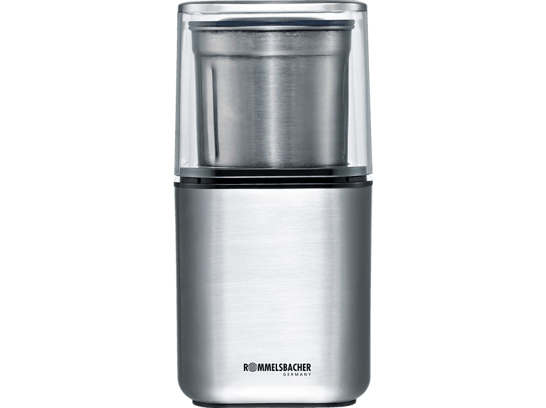 ROMMELSBACHER EGK 200 elektrische Gewürz- und Kaffeemühle