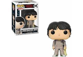 Figura - Funko Pop! Cazafantasmas, Stranger Things