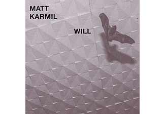 Matt Karmil - Will - (Vinyl)