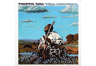 Freddie King - Texas Cannonball (Ltd.) - (Vinyl)