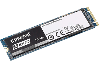 KINGSTON A1000M8/SSD PCIe 960GB, 960 GB SSD, intern