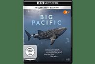 Big Pacific [4K Ultra HD Blu-ray]