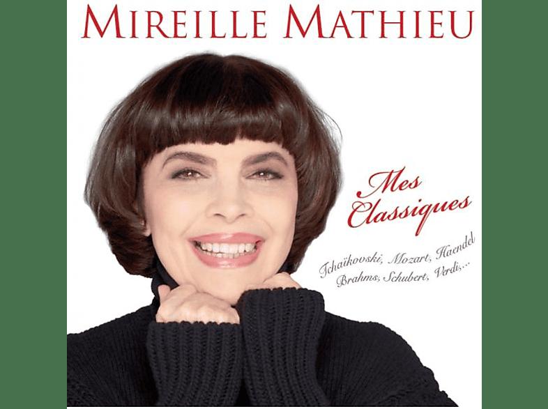 Mireille Mathieu - Mes classiques [Vinyl]