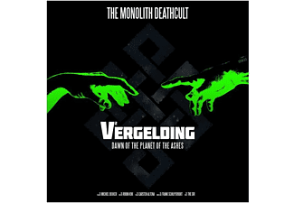 The Monolith Deathcult - V2-Vergelding - (CD)